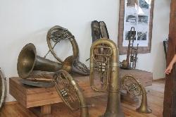 Музей Балабановата фабрика в Бараково
