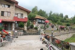 Комплекс Кристал 88 в Кочан - перлата на община Сатовча
