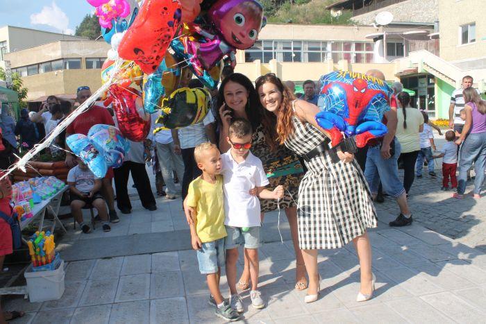 Празник на община Белица - с любов и вяра в общите ценности