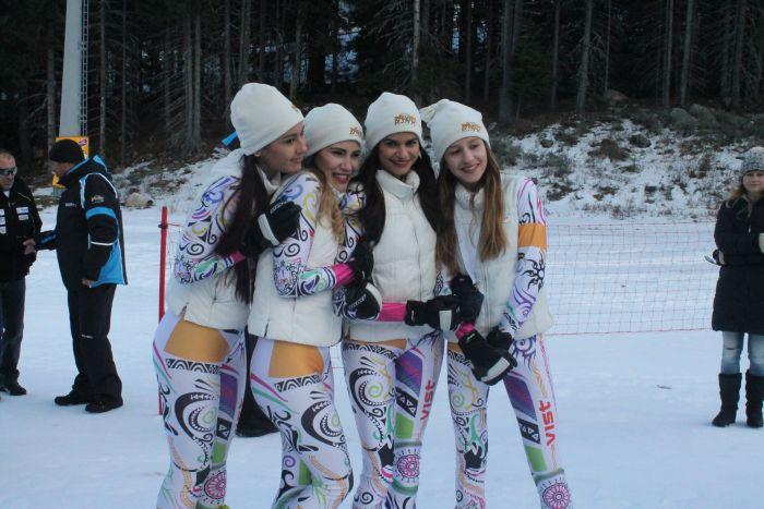 Звездно шоу даде старт на зимния сезон в Банско