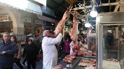 Солунският пазар в няколко снимки