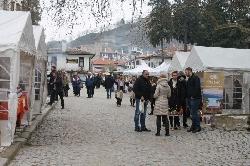 Празник на виното Златен грозд в Мелник