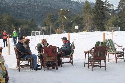 Зимен празник в Семково
