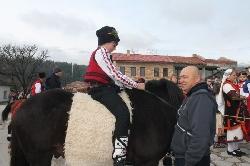 На Тодоровден в Бачево