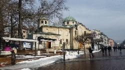 Лятната столица Варна през зимата