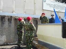 Военна клетва и парад в Благоевград