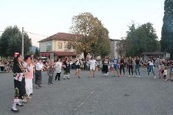На събор в Струмско