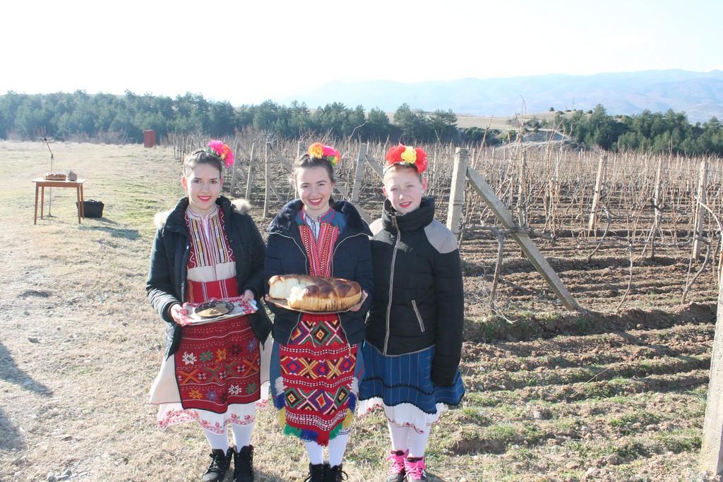Празник на виното в Илинденци