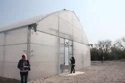 ЮЗДП за първи път в България ще произвежда контейнерни фиданки