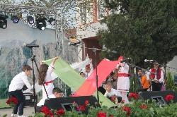Струмяни празнува с гости от 5 държави