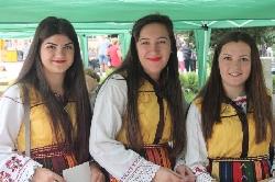 Празник на град Белица