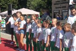 Талантливите деца на Благоевград показаха майсторство и хъс на Спортен маратон
