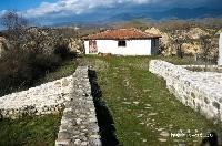 Храмът Света Зона - гордост на мелничани, средище на вярата и българщината