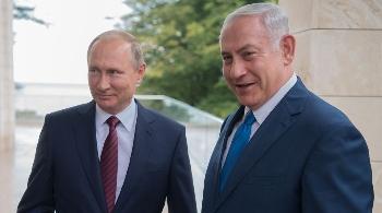 Промяна на ситуацията в Близкият Изток