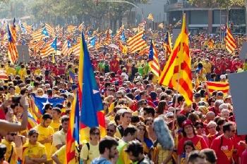 Каталунската пролет може би ще дойде през есента
