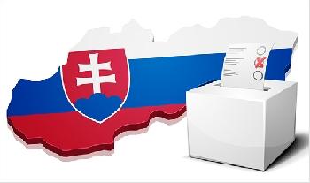 Резултатите след местните избори в Словакия