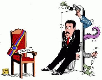 Какво се случва във Венецуела?