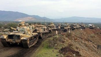 Новата авантюра Ердоган в северСирия