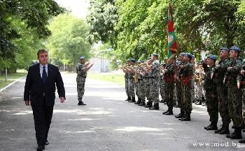 Големите проекти Българската армия предстоят