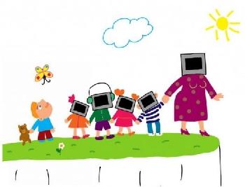 Как смартфоните и newtech могат да откраднат детството?