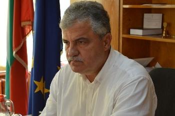 Кметът Гоце Делчев: Доходите общините падат, ход е държавата!