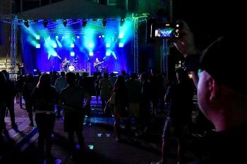 Фестивалът, който така и не се случи в Благоевград