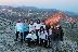 Младежи от Банско и Разлог направиха нощно изкачване Вихрен