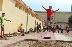 Почитат Левски със състезание по лъвски скок в Благоевград