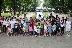 Малки колоездачи учиха пътните знаци велородео в Банско