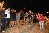 Финал кукерските курбани в Симитли постави Дългата махала