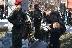 Стотици в Благоевград се поклониха пред делото Васил Левски