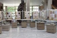 Изложба в музея разказва за книгите и книжовните средища през вековете у нас