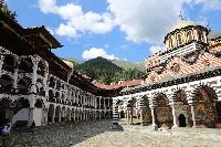 Членове на Конгреса на САЩ посетиха Рилския манастир
