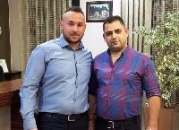 Сириец в Германия тъгува всеки ден за гърменското село Крушево