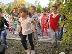 Деца, родители и учители тичаха на есенен крос в Благоевград