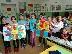 Грамоти за най-толерантните ученици в село Долно Осеново