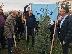 Кметът на Белица засади дървото на толерантността
