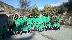 Ученици и горски залесиха фиданки край училището в Долно Осеново