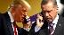 Тръмп и Ердоган разговаряха по телефона