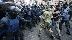 Полицията в Киев задържа Михаил Саакашвили. Сблъсъци пред ареста