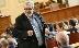 Стефан Данаилов разплака депутати и журналисти, но ветото не мина