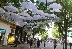 Цветни чадъри отново ще красят Главната улица в Благоевград