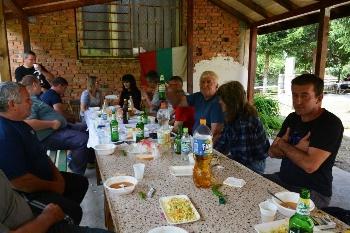 Кукерите в Сушица дадоха старт курбаните