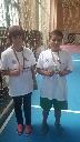 Девойки от Благоевград със златни медали Спешъл Олимпикс