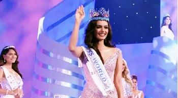 20-годишна красавица от Индия спечели конкурса Мис Свят