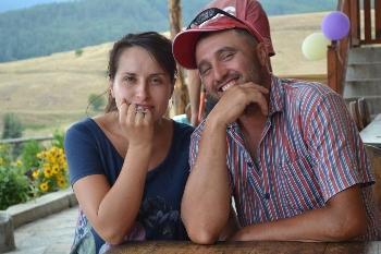 Петър Наков от Разлог спечели конкурс иновативен млад фермер